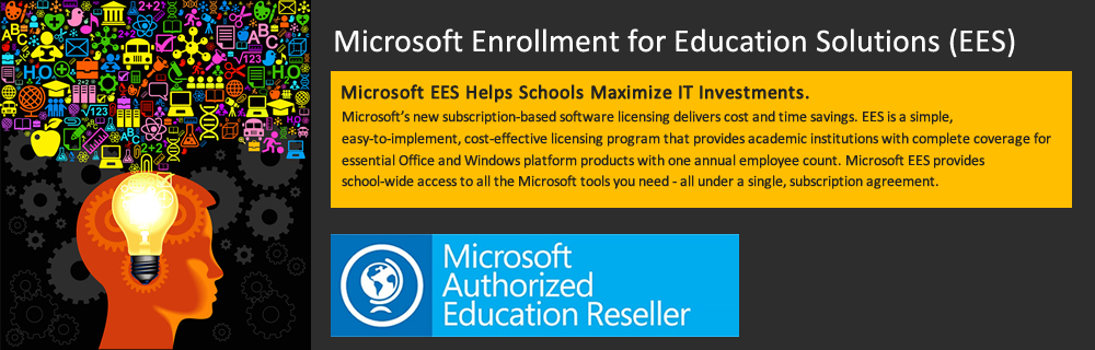 Microsoft Site Licensing Discounted Software For Schools Teachers
