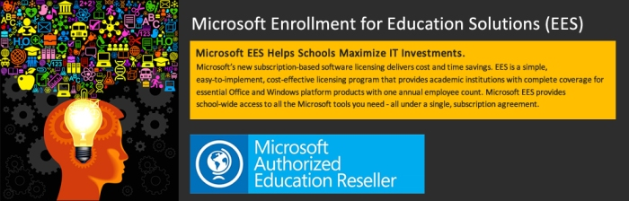 Microsoft Site Licensing | Discounted Software for Schools, Teachers